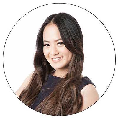 Rachael Yeung